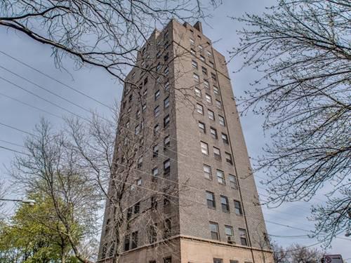 1321 E 56th Unit 9, Chicago, IL 60637