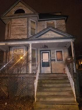 4224 N Harding, Chicago, IL 60618