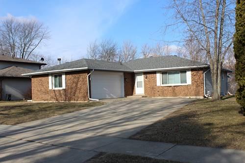 1211 Brentwood, Joliet, IL 60435