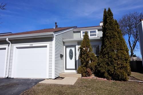 1988 Dunmore, Hoffman Estates, IL 60194