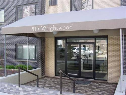 515 W Wrightwood Unit 209, Chicago, IL 60614 Lincoln Park