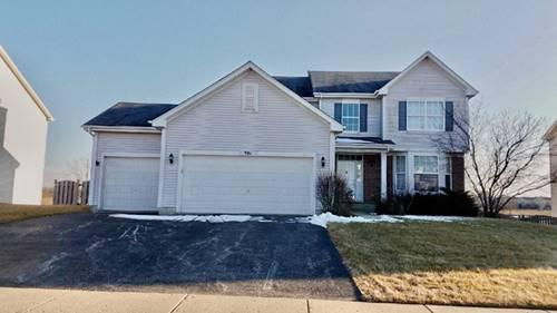 301 W Caldwell, Round Lake, IL 60073