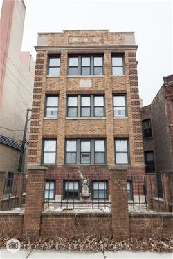 4414 N Maplewood Unit 2, Chicago, IL 60625 Ravenswood