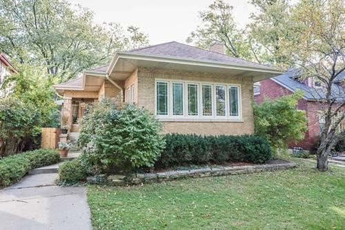 701 Courtland, Park Ridge, IL 60068