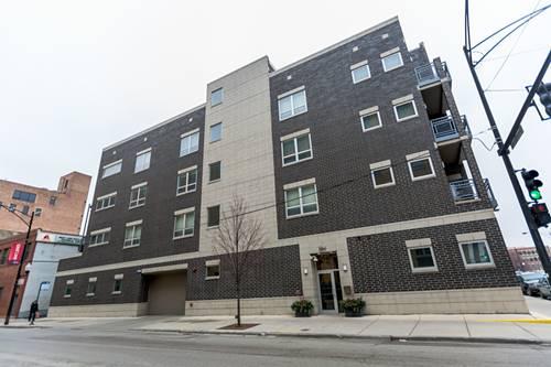 1002 W Van Buren Unit 204, Chicago, IL 60607 West Loop