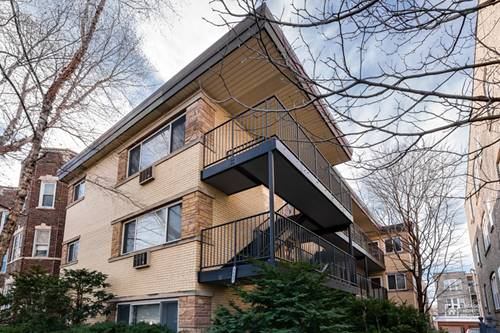 2645 W Carmen Unit 202, Chicago, IL 60625 Ravenswood