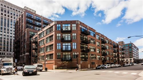 333 W Hubbard Unit 617-616, Chicago, IL 60654 River North
