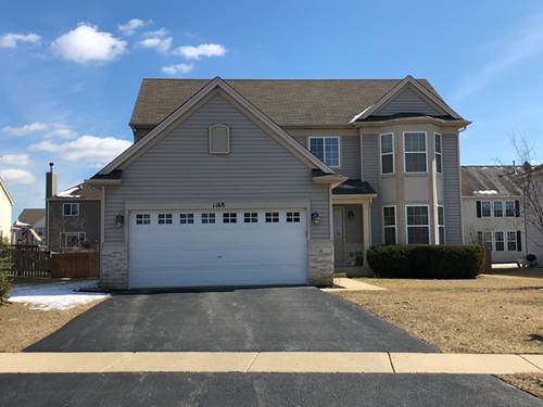 1168 Kimberly, Antioch, IL 60002