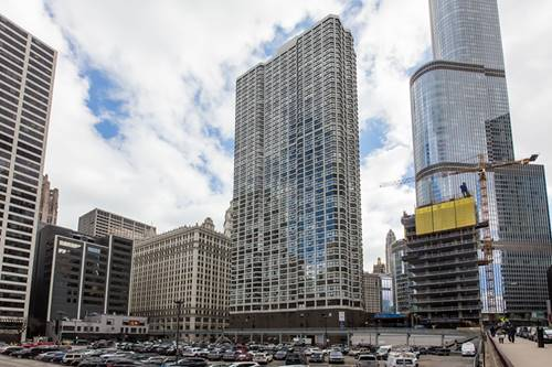 405 N Wabash Unit 4505, Chicago, IL 60611 River North