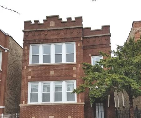 4026 W Nelson Unit 2, Chicago, IL 60641