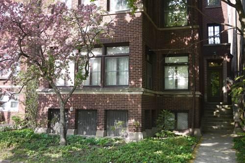 7731 N Sheridan Unit 3, Chicago, IL 60626