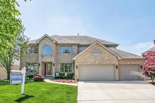 11439 W 171st, Orland Park, IL 60467