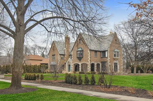 909 Ashland, River Forest, IL 60305