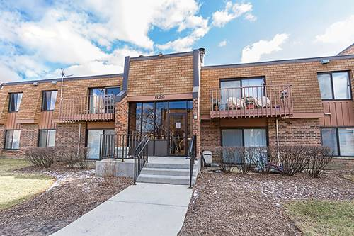 629 Derry Unit 1B, Schaumburg, IL 60193