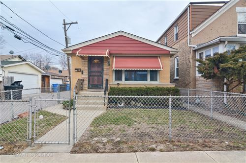 1714 N Ridgeway, Chicago, IL 60647