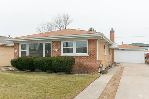 8541 Lillibet, Morton Grove, IL 60053
