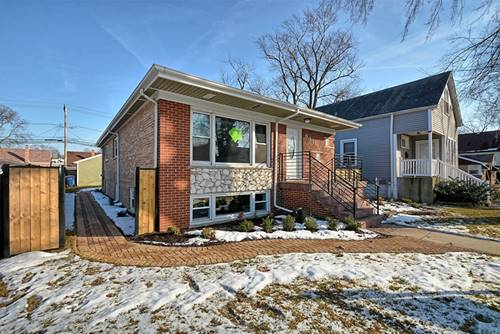 9331 S Troy, Evergreen Park, IL 60805
