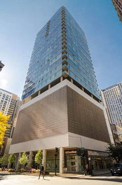 550 N St Clair Unit 1305, Chicago, IL 60611 Streeterville