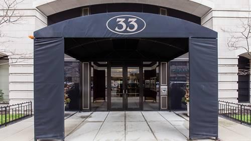 33 W Huron Unit 509, Chicago, IL 60654 River North