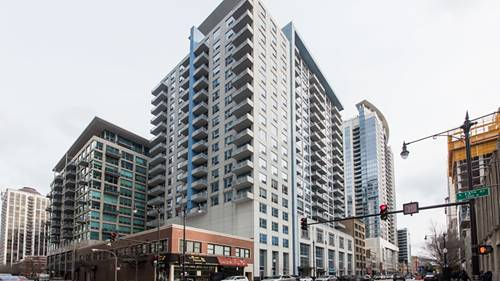 1305 S Michigan Unit 1713, Chicago, IL 60605 South Loop