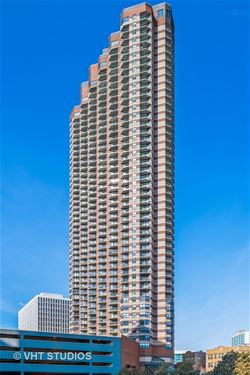 3660 N Lake Shore Unit 4206, Chicago, IL 60613 Lakeview