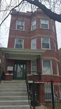 4316 W Shakespeare Unit U-G, Chicago, IL 60639