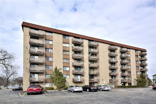 850 Des Plaines Unit 603, Forest Park, IL 60130