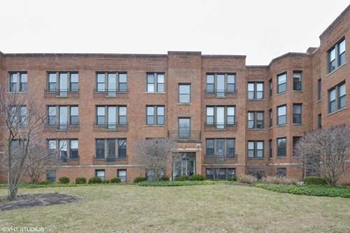622 Judson Unit 2, Evanston, IL 60202