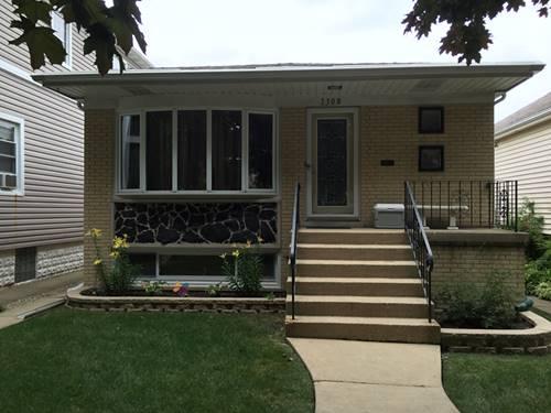 3308 N Orange, Chicago, IL 60634