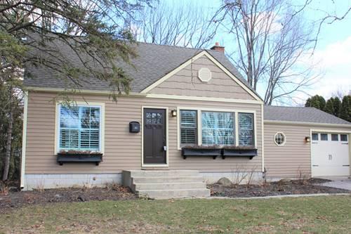 411 S Dorchester, Wheaton, IL 60187