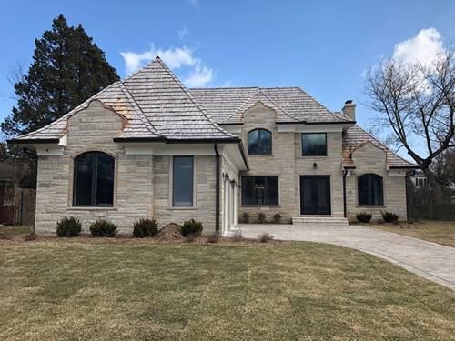 739 Windsor, Glenview, IL 60025