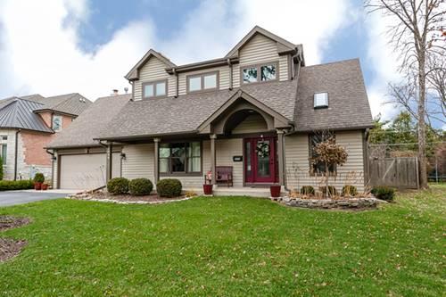 1030 Burton, Glenview, IL 60025