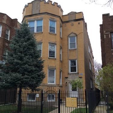 6429 N Claremont Unit 3, Chicago, IL 60645
