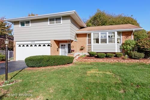 1402 E Dogwood, Mount Prospect, IL 60056