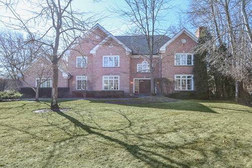 1355 Lakewood, Lake Forest, IL 60045