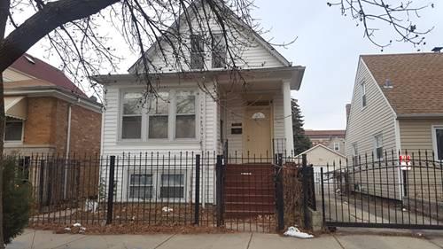 2132 N Lorel, Chicago, IL 60639