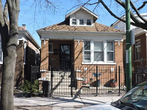 6443 S Troy, Chicago, IL 60629