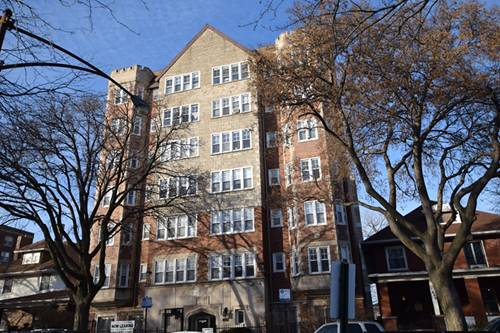 1608 W Sherwin Unit 305, Chicago, IL 60626