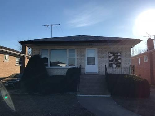 667 Exchange, Calumet City, IL 60409
