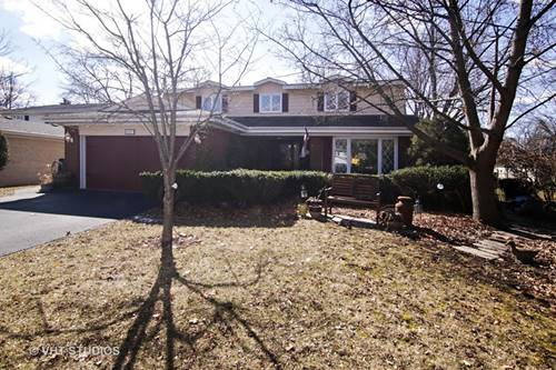 2827 Knollwood, Glenview, IL 60025