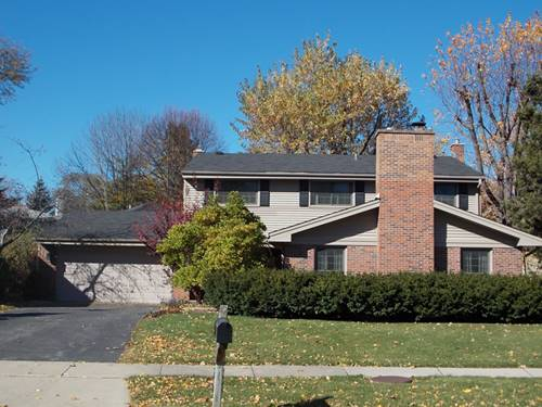 1800 Clover, Northbrook, IL 60062