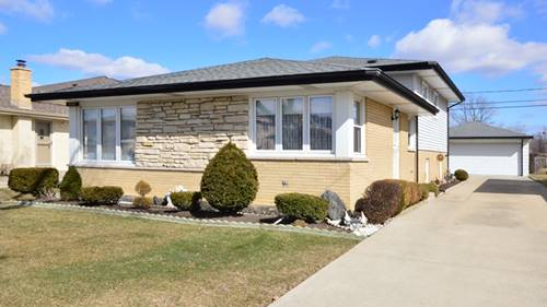 8541 N Chester, Niles, IL 60714