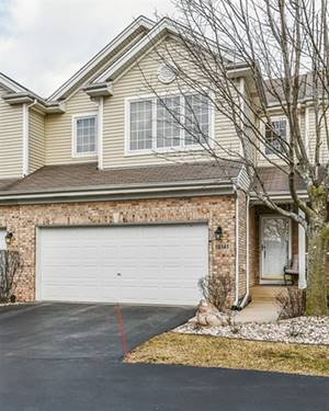 18141 Waterside, Orland Park, IL 60467