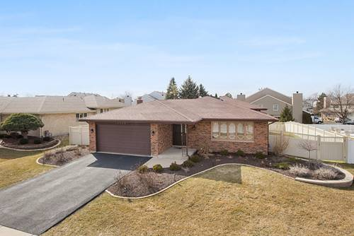 15550 Peachtree, Orland Park, IL 60462