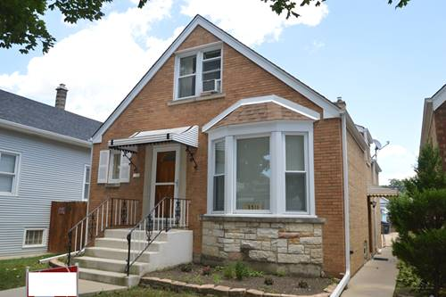 3511 N Oleander, Chicago, IL 60634