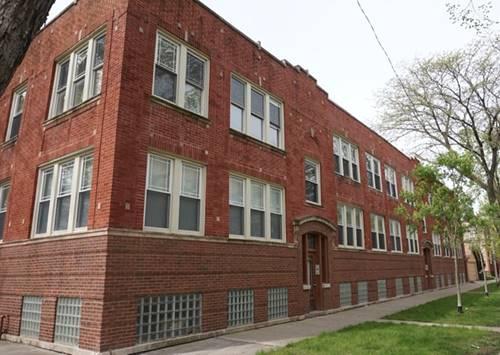 3733 W Berteau Unit 1, Chicago, IL 60618
