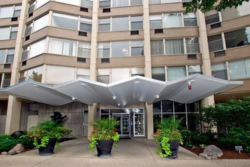 555 W Cornelia Unit 1307, Chicago, IL 60657 Lakeview