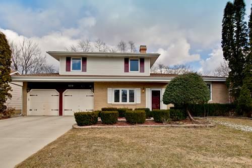 535 N Beck, Lindenhurst, IL 60046
