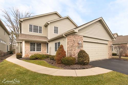 824 Villa, Crystal Lake, IL 60014