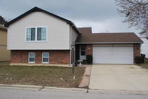 10 Woodbury, Streamwood, IL 60107